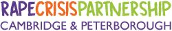 Cambridge & Peterborough Rape Crisis Partnership Logo